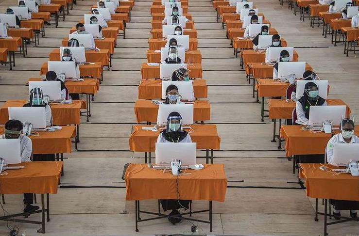 Lowongan CPNS Untuk Kualifiksi Lulusan SMA Dibuka Kembali ...